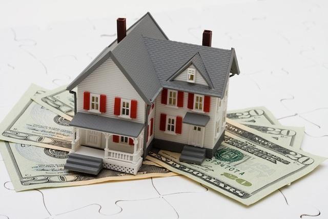 Bộ Tài chính vừa đề xuất đánh thuế tài sản đối với đất ở và nhà.