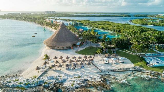 Tình trạng trộm cắp, giết người, bắt cóc liên tục diễn ra tại Cancun khiến khách du lịch lo ngại