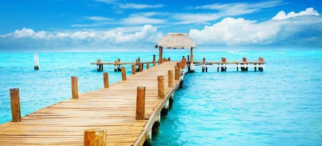 """Thiên đường du lịch khiến nhiều người """"chùn chân"""" vì trở thành """"vùng đất tử thần"""" - 2"""