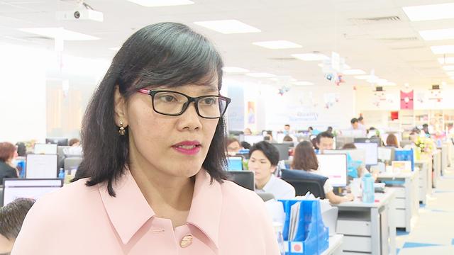 Bà Nguyễn Phương Mai, Chuyên gia tư vấn xin việc cho rằng các công ty uy tín sẽ không thu phí xin việc.