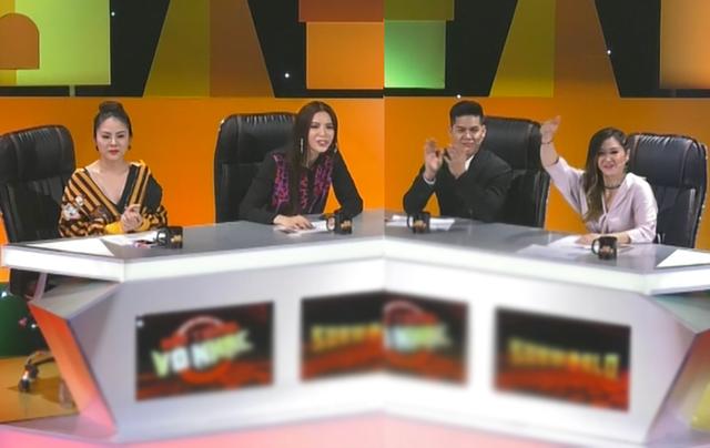 Bộ ba Giám khảo quyền lực, cầm cân nảy mực để tìm ra ngôi vị Quán quân của chương trình là biên đạo múa John Huy Trần, võ sư – diễn viên hành động Gemma Nguyễn và siêu mẫu Minh Tú.