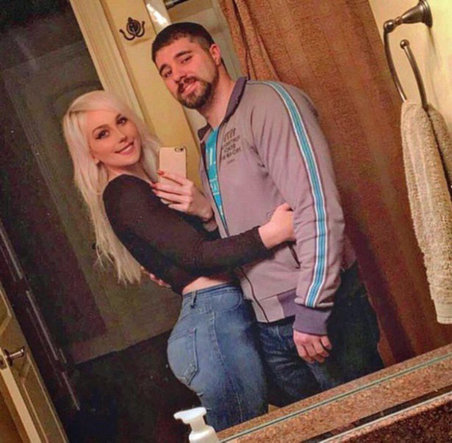 Erin và Jared từng nhận phải nhiều tin nhắn chửi bới, thậm chí hăm dọa sau khi công khai mối quan hệ