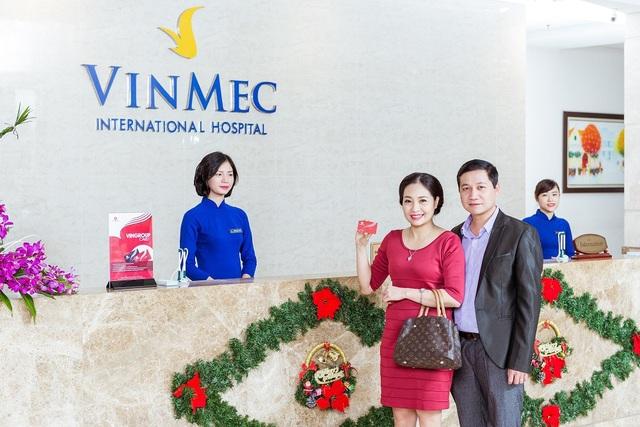 Giảm 50% phí điều trị tật khúc xạ tại bệnh viện quốc tế - 2