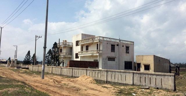 Từ năm 2012 dự án bắt đầu đi xuống, nhiều diện tích đất của dự án bị bỏ hoang