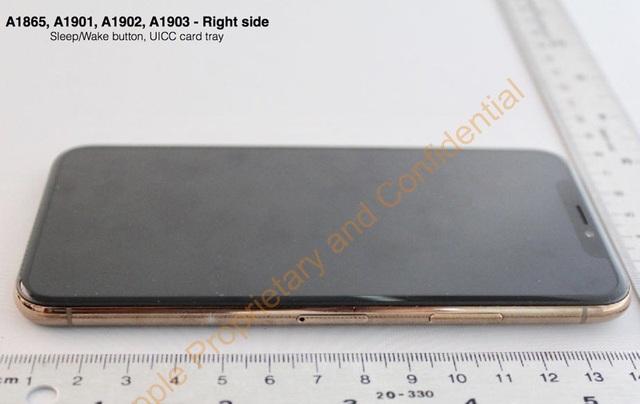 Hé lộ phiên bản Blush Gold tuyệt đẹp của iPhone X - 2