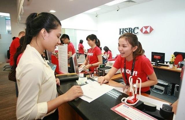 Nhân viên HSBC Việt Nam thu nhập hơn 50 triệu đồng/tháng | Báo Dân trí