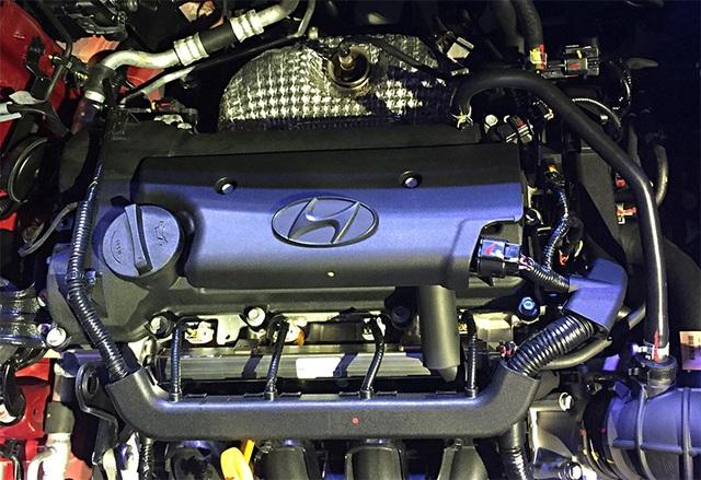 Hyundai Accent lắp ráp trong nước khởi điểm từ 425 triệu đồng - 3