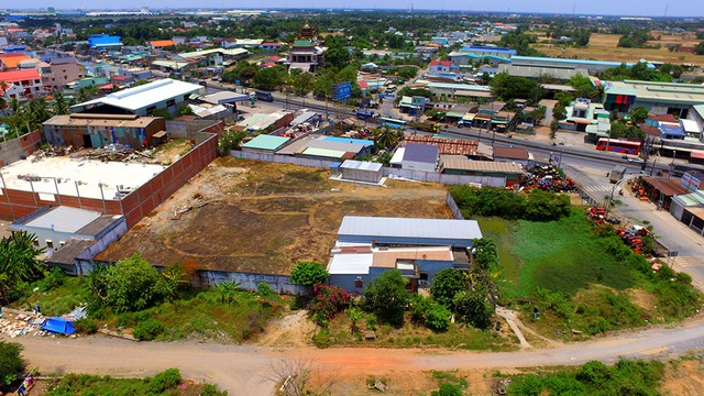 Hình ảnh khu dân cư ngổn ngang sau 14 năm thực hiện dự án khiến người dân ngao ngán! - 11