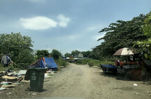 Hình ảnh khu dân cư ngổn ngang sau 14 năm thực hiện dự án khiến người dân ngao ngán! - 4