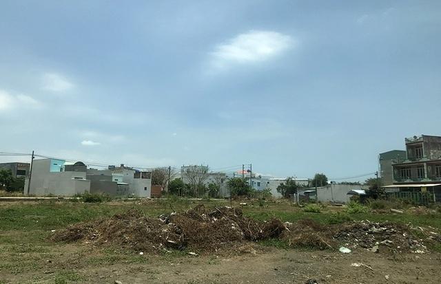 Hình ảnh khu dân cư ngổn ngang sau 14 năm thực hiện dự án khiến người dân ngao ngán! - 6