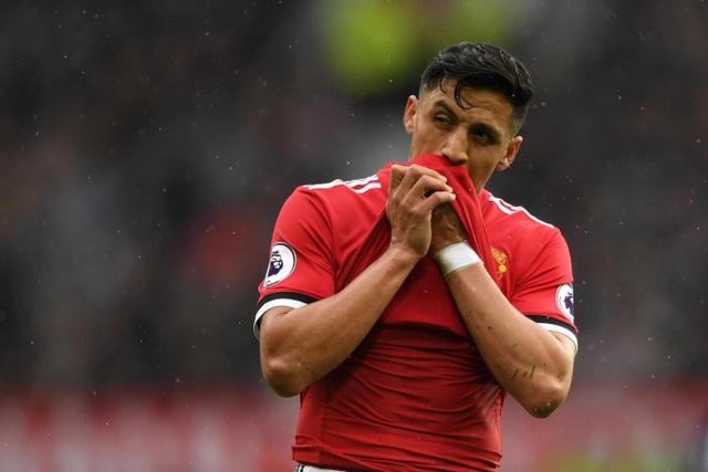 Tiền đạo người Chile tiếc nuối khi không thể ghi bàn thắng