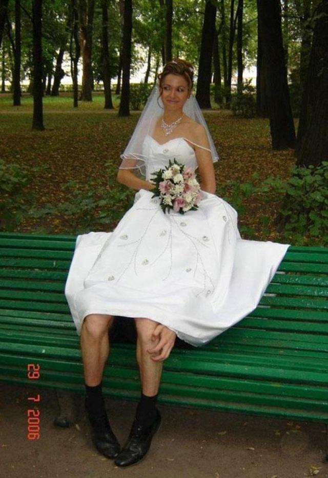 Sau khi kết hôn, chúng ta sẽ hợp thành một thể