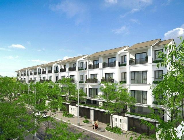 """Dahlia Homes – """"mảnh ghép cuối cùng"""" góp phần hoàn thiện khu đô thị Gamuda Gardens"""