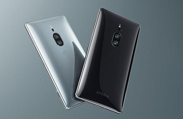Xperia XZ2 Premium hứa hẹn thổi làn gió mới vào phân khúc smartphone cao cấp