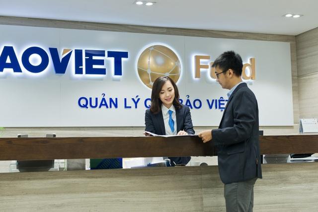 Quỹ đầu tư cổ phiếu năng động Bảo Việt (BVFED): Tăng trưởng 47,5% - 1