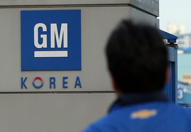 GM Hàn Quốc tiến sát nguy cơ phá sản - 1