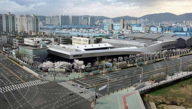 GM Hàn Quốc tiến sát nguy cơ phá sản - 2