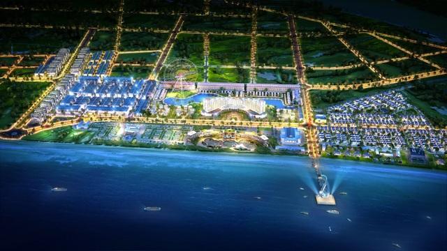 Tại sao nên đầu tư biệt thự nghỉ dưỡng ven biển? - 1