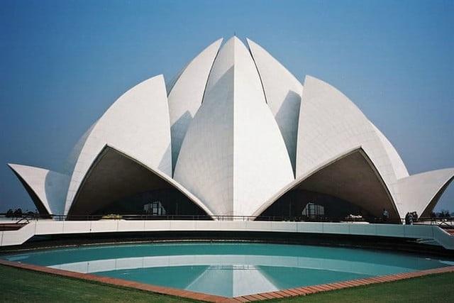 Những tòa nhà độc đáo và hiện đại nhất hành tinh - 12