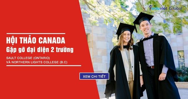 Du học Canada: 9.000 CAD Học phí và Cơ hội Định cư tại Ontario và B.C - 2