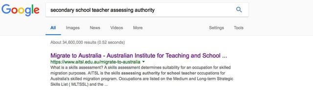Hướng dẫn nghiên cứu Visa định cư Úc theo diện tay nghề - 2
