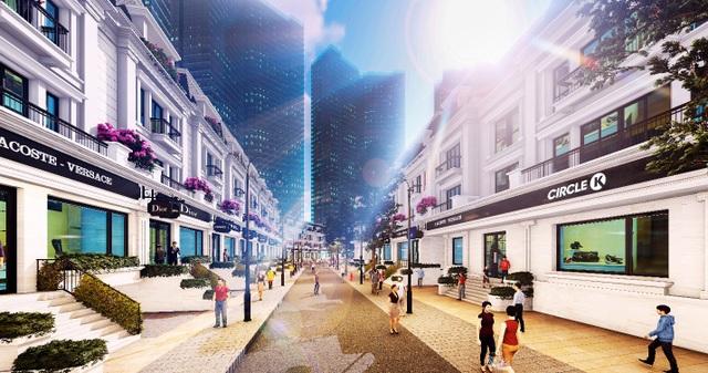 Với các ưu điểm vượt trội, nhà phố thương mại Sunshine City là một trong những lựa chọn thông minh của nhà đầu tư.