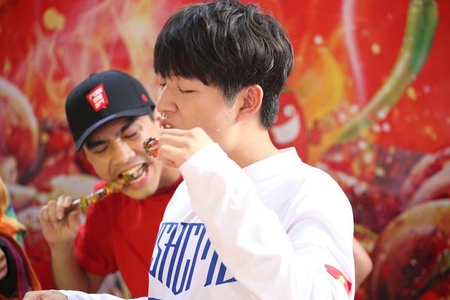 """Giới trẻ Sài Gòn háo hức trước thử thách """"nóng"""" cùng hàng loạt sao - 6"""