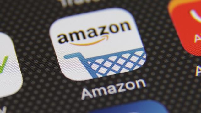 Amazon vẫn chưa đầu tư vào thị trường Việt Nam.