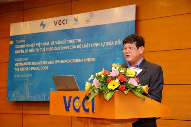 Ông Trần Văn Minh, Phó Chánh Thanh tra Bộ Văn hóa – Thể thao và Du lịch khuyến cáo các doanh nghiệp nên có hành động kịp thời để tránh nguy cơ bị truy cứu trách nhiệm hình sự.