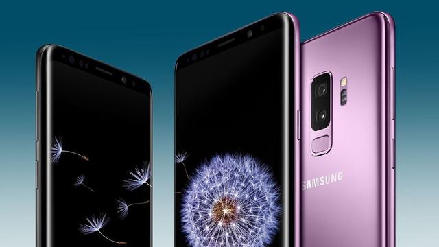 Samsung Galaxy S9 vượt qua iPhone X trở thành điện thoại đáng mua - 1
