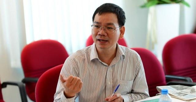 """Ông Huỳnh Thế Du cho rằng có ba khả năng gây """"ảo giác"""" hay """"phồn hoa giả tạo""""."""