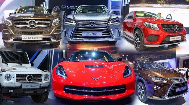 Ô tô Lexus Nhật 900 triệu đồng, Việt Nam gần 3 tỷ đồng: Đắt đỏ thuế chồng thuế - 2