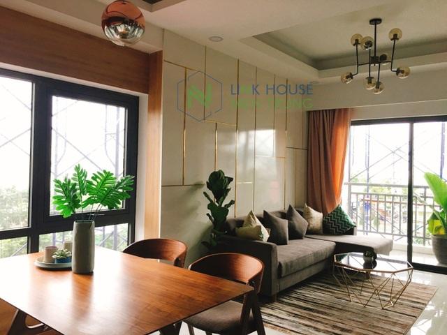 LINKHOUSE miền Trung giới thiệu dự án căn hộ biển Đà Nẵng - 2