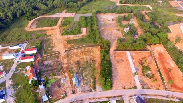 Phó Thủ tướng Trương Hoà Bình đã chỉ đạo, yêu cầu UBND tỉnh Kiên Giang có biện pháp chấn chỉnh ngay công tác quản lý đất đai, rừng và xây dựng, đảm bảo việc sử dụng đất nông nghiệp, rừng đúng mục đích, đúng quy hoạch được cấp có thẩm quyền phê duyệt, ngăn chặn tình trạng mua đất đai và xây dựng trái phép.