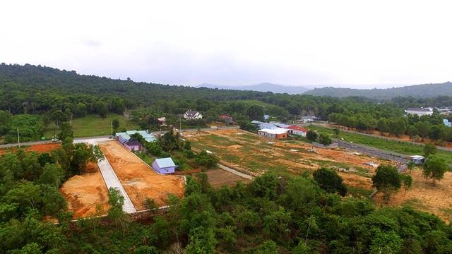 Các ngành chức năng huyện Phú mới ban hành được 6 quyết định xử phạt hành chính và buộc tháo dỡ được 4 công trình.
