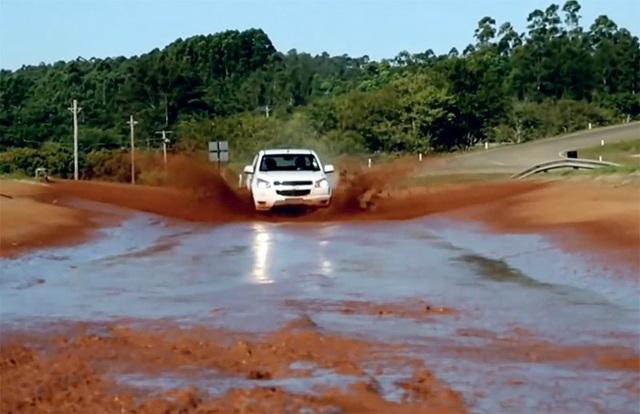 Chevrolet Trailblazer - Tự tin chuẩn bị ra mắt thị trường Việt Nam - 3