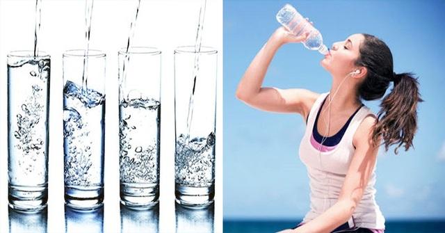 Bạn có cần phải uống đủ 2 lít nước mỗi ngày? - 1