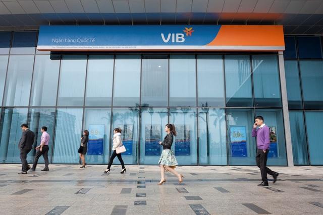 VIB tiếp tục dẫn đầu thị trường về sản phẩm cho vay ô tô trong quý I