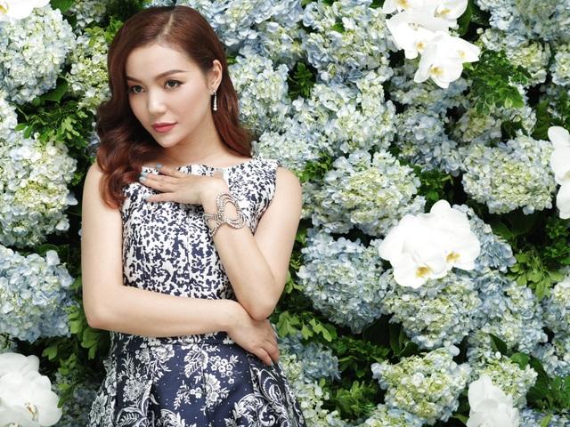 Tùng Dương, Ngọc Anh sẽ tham gia chương trình.