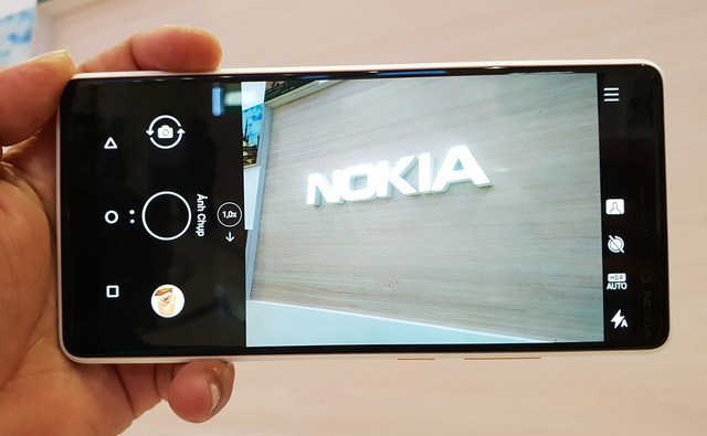 Không phải iPhone X, Nokia 7 Plus mới là smartphone tốt nhất của năm - 2
