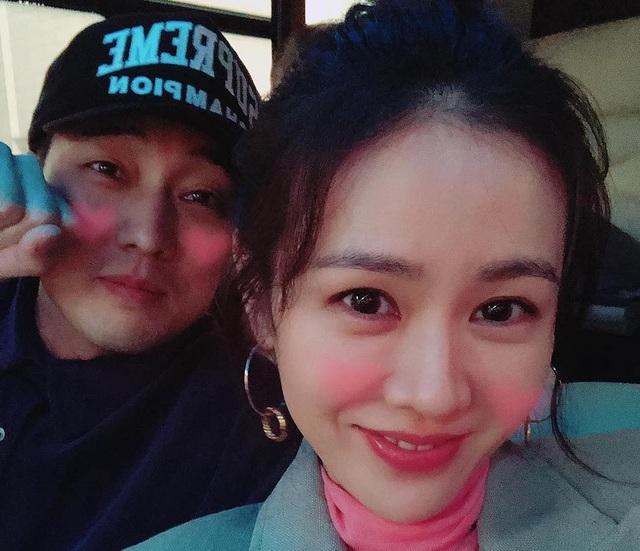 Son Ye Jin và So Ji Sub đã có sự kết đôi tuyệt vời trong Be with you.