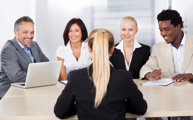 Phỏng vấn tuyển dụng, khoe tài như thế nào cho tinh tế? - 1