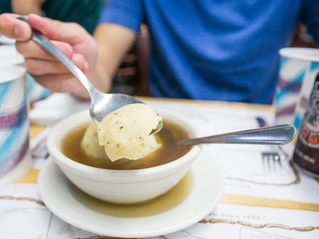 Những món ăn phổ biến ở 20 quốc gia trên khắp thế giới - 10