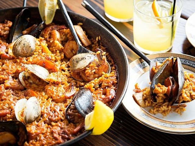 Những món ăn phổ biến ở 20 quốc gia trên khắp thế giới - 14