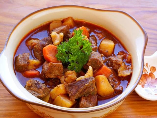 Những món ăn phổ biến ở 20 quốc gia trên khắp thế giới - 19