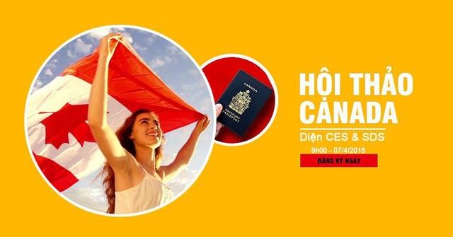 Cơ hội du học và định cư mới tại Canada dành cho du học sinh Việt Nam - 6