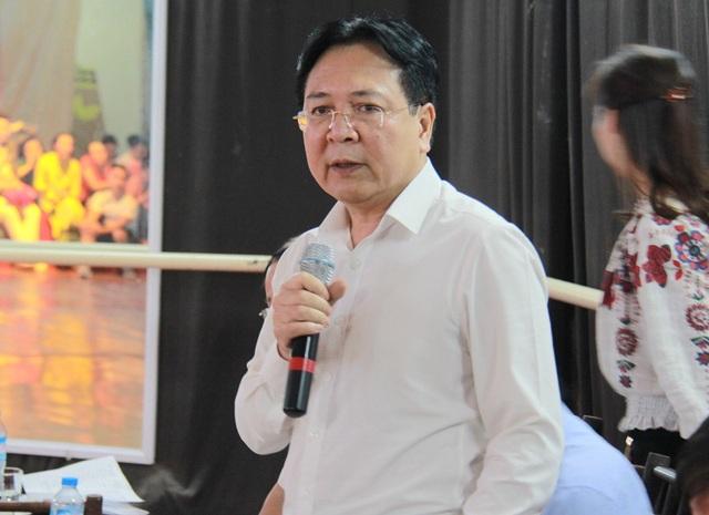 Thứ trưởng Vương Duy Biên đã ký tờ trình liên quan đến việc nới lỏng, bãi bỏ một số quy định, thủ tục, chính sách đang gây nhiều bất cập.