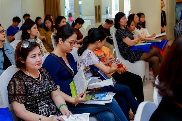Các cựu du học Mỹ gợi ý cách giúp trẻ học tốt tiếng Anh - 3