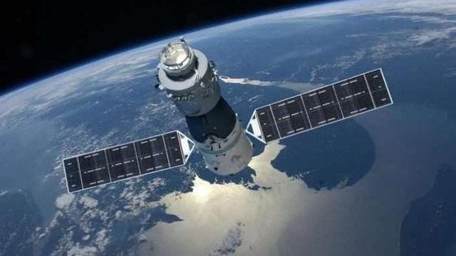 Trạm vũ trụ không gian Thiên Cung-1.