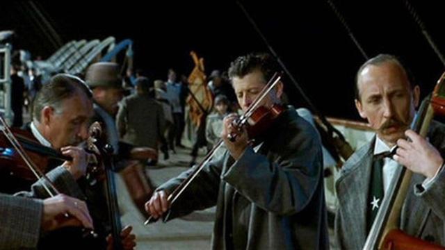 """Cảnh trong phim """"Titanic"""" (1997)"""